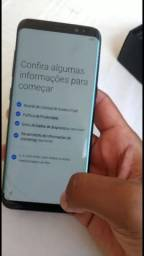 Vendo Samsung S8 (Leia a descriçao)