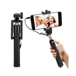 Bastão de Selfie Tripé
