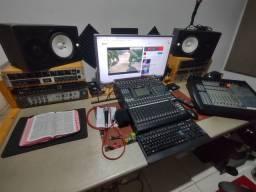 Estúdio de Gravações MC Record's confira o Anúncio