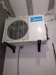Vendo ar condicionado em perfeito estado