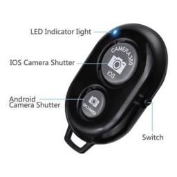 Controle Bluetooth para Fotos Celular