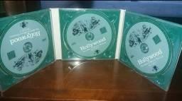 50 reas os dois dvd