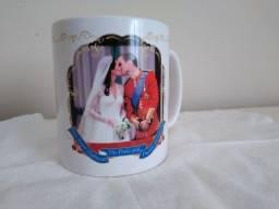 Caneta casamento real Príncipe William
