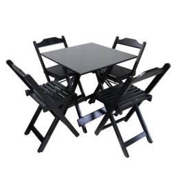8 Jogo de mesas