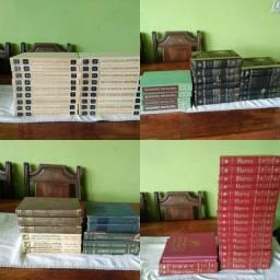 Coleções de livros de pesquisa