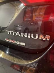 New Focus Sedan Titanium 2.0 Powershift 2014 - Denilson de Paula