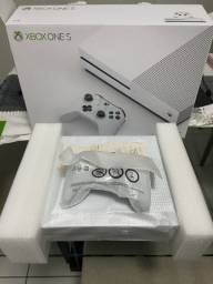 X BOX ONE S 9 MESES DE GARANTIA