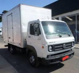 Vw 5.150 Delivery Baú (Entrada Mais Dívida)