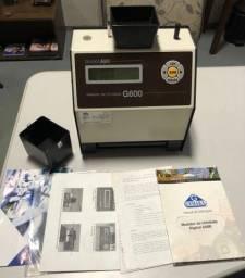 Medidor de umidade de grãos portátil G600