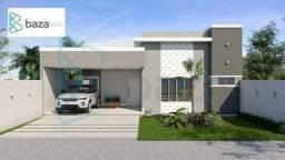 Casa com 3 dormitórios sendo 1 suíte à venda, 132 m² por R$ 420.000 - Jardim Morumbi - Sin