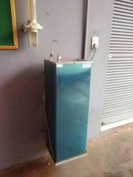 Bebedouro Purificador Água - Pressão - Karina Inox - 220v - Usado
