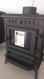 Calefator Ferro Fundido Kawmet P3