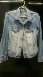 Apenas venda: 02 jaquetas femininas tam 38 e 40