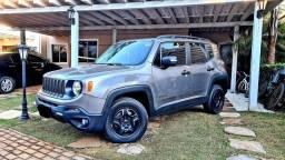 Título do anúncio: Jeep Renegade 4x4 Diesel troco por maior ou menor valor