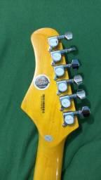 Guitarra Woodstock