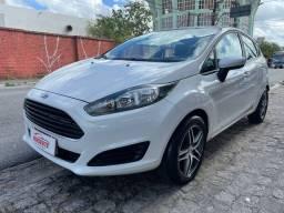 New Fiesta 1.5 SE 2014 Completo Extra