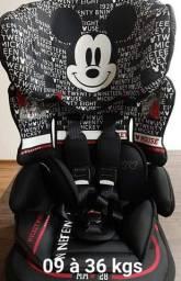 Cadeirinha Nova Mickey de 09 à 36 kgs