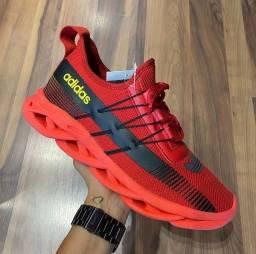 Adidas Maverick Vermelho