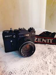 Camera Fotografica Zenit