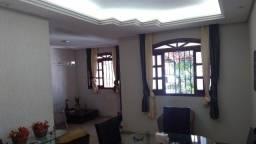 Santa Amelia/ Oportunidade casa 03 qts, otima área privativa c/ churrasq, ducha, confira!