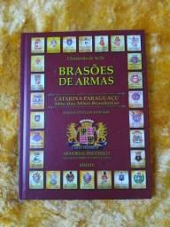 LIVRO BRASÕES DE ARMAS