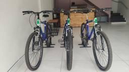 Bike Roda Aero 26 Seminova
