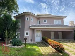 Casa com 4 dormitórios para alugar, 417 m² por R$ 12.020/mês - Alphaville - Santana de Par