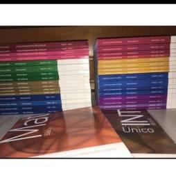 Livros edição completa ensino médio