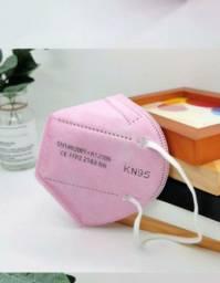 Kn95 ( rosa )