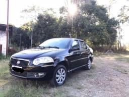 Fiat Siena 1.4 Tetrafuel