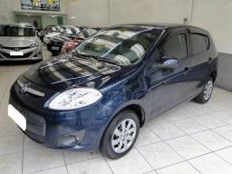 Fiat Palio attractive 1.0 azul 8v flex 4p manual 2014