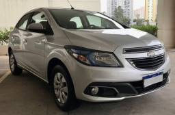 Chevrolet  Onix 1.4 LT 8 V Flex  4 P Automático