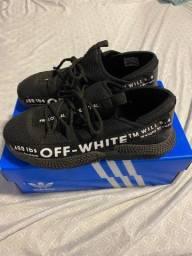 Tênis adidas Off White 39/40