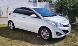 Hyundai HB20 1.6A Premium 2015/2015 - Único Dono
