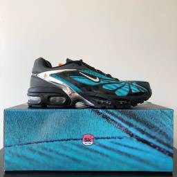 Skepta x Air Max Tailwind V Chrome Blue