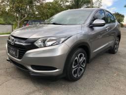 Honda HR-V LX 1.8 FLEX