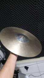 Prato Studio Crash Sabian HHx 16pol