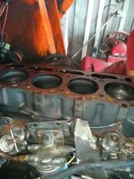 Motor guatro selindro for