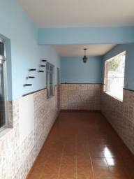 Casa grande 3 quartos terraço 2 vagas com RGI Miracema Rio