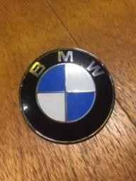 Emblema BMW 80mm