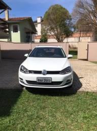 Volkswagen Golf variant 1.4 tsi único dono