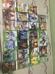 Jogos diversos Xbox 360