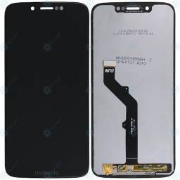 Tela Completa Touch Display Moto G7  G7 Play  G7 Plus G7 Power
