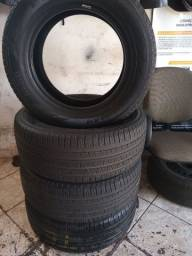 Pneus 255/60/18 Pirelli Scorpion
