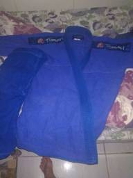 Kimono Jiu jitsu Torah