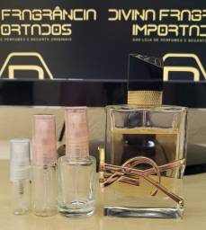 Título do anúncio: Perfume Libre Yves Saint Laurent