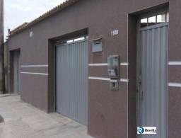 Casa Padrão para Venda e Aluguel em Ipiranga Guarapari-ES