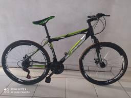 Bicicleta Alfameq Strolll Aro 26