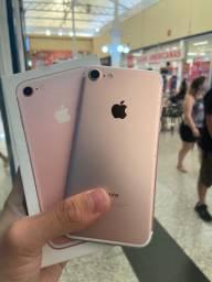 7 Rosa - troco por game ou smartphone