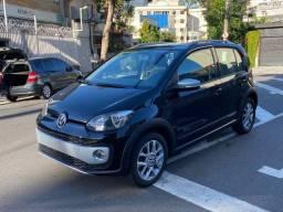 VW Cross Up Tsi 2017 ún. Dono